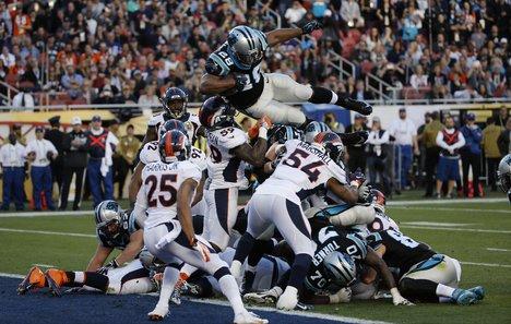 Panthers jump