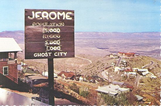 jerome-ghost-town