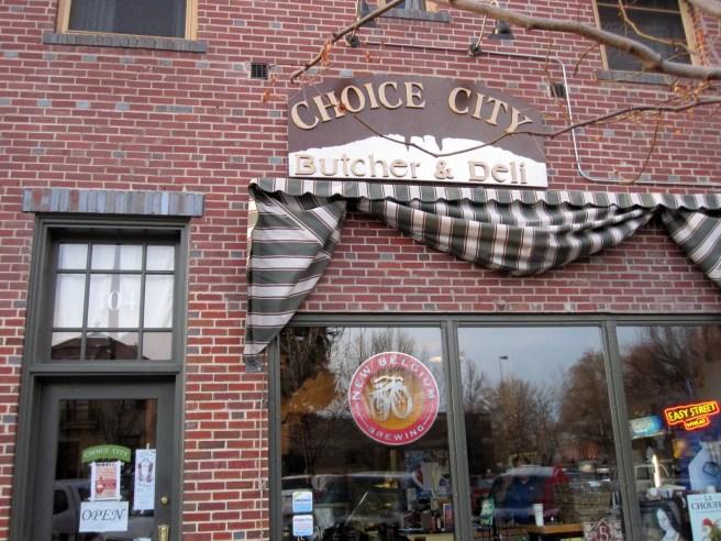 Choice City - 10